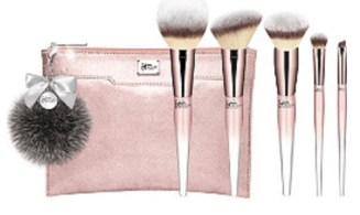 IT COSMETICS CHIC IN THE CITY BRUSH SET BEAUTY BOOTY