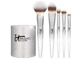 it cosmetics al that shimmer brush set