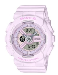 baby g pink bouquet watch