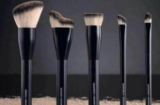 face studio makeup brushes