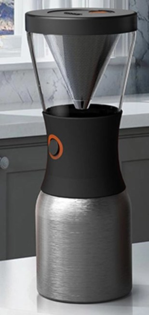 Asobu Cold Coffee Brewers are HOT and Cool