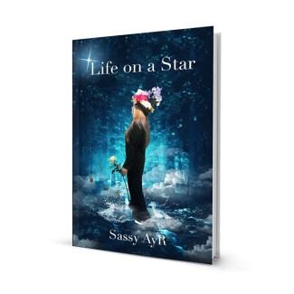 cover for life on a star by sassy Ayr