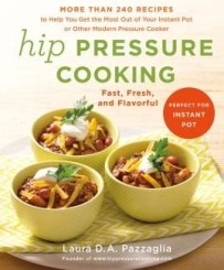 Book hip pressure cooking