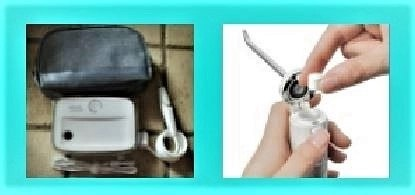 Waterpik Will Wow You With 2 New and Exciting Products For Your Teeth