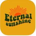 Eternal sunshine app motivation app