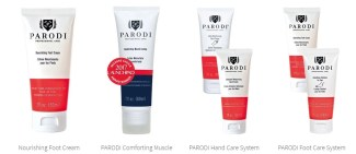 PARODI is hard working skincare for hard working hairstylists, & YOU!