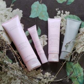Turn Back Time with TimeWise Miracle Set 3D Skincare by Mary Kay