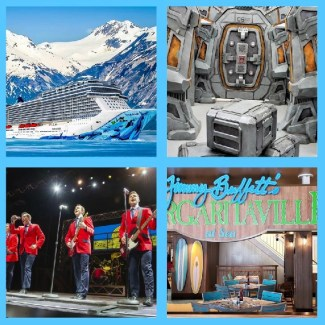 Ship Review New Norwegian Bliss Is a Delight