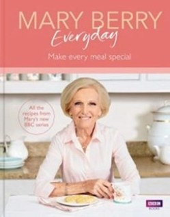 from amazon book cover Mary Berry make Every day Speciala photo from amazon