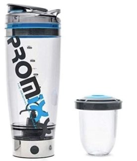 Promixx not just for a guy and it makes a holiday gift idea