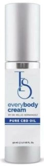 tes cosmetics every body cream