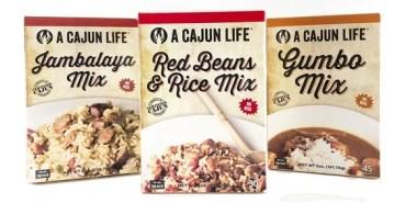 a cajun life 3 boxedmeals