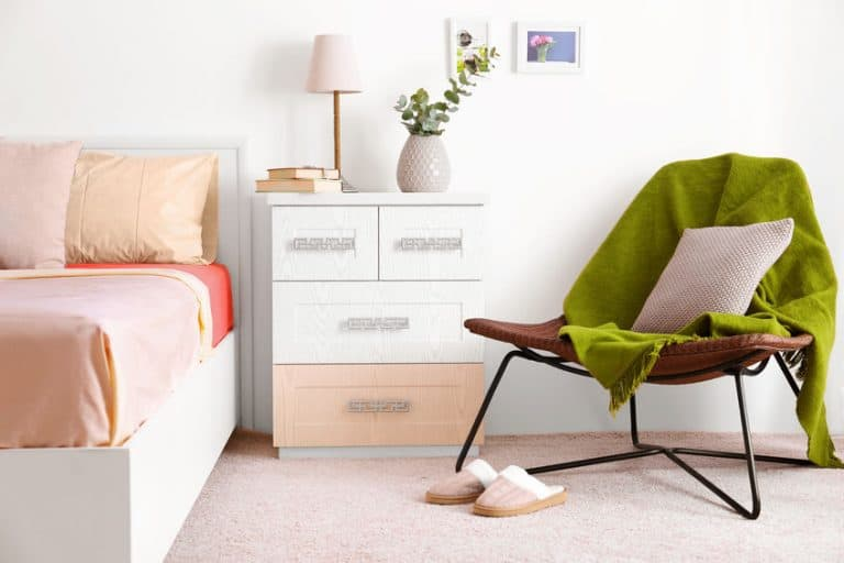 moder bedroom