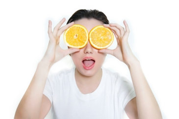 citrusvrucht voorkomt niercysten