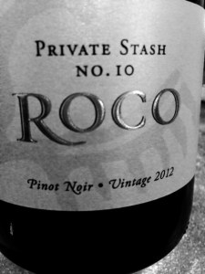 Private Stash No. 10 ROCO Wine