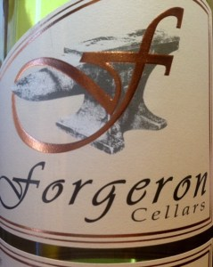Forgeron original label