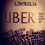 2004 Liberalia Liber