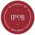 In pursuit of balance logo