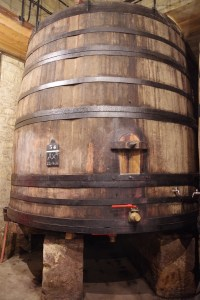 100 year old barrels