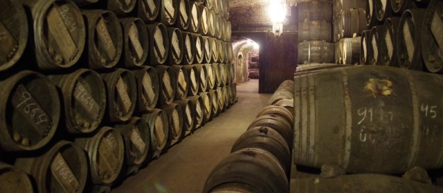 Rioja: The Confluence of Tradition & Modernity