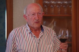 Pesquera Winery