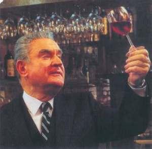 wine consultation