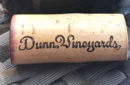 2000 Dunn Vineyards Cabernet Sauvignon