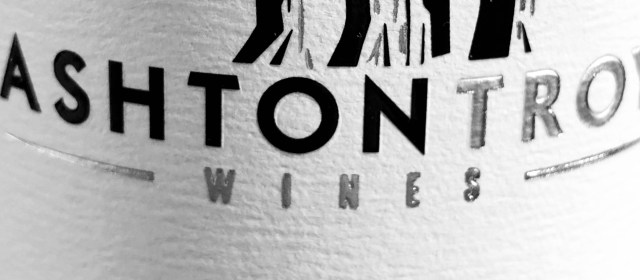Ashton Troy Wines: Welcome to the Family