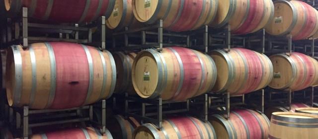 Andrew Januik: A Winemaker to Watch