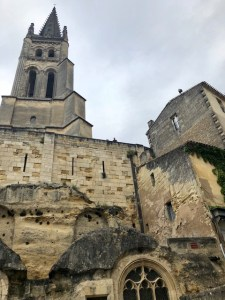 St Emilion France