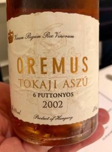 tokaji hungary wine