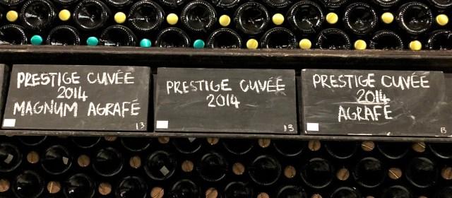 Le Lude Wine Estate: Purpose in the Palate