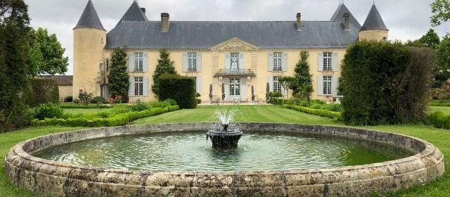 Château Suduiraut: Uncompromising Quality