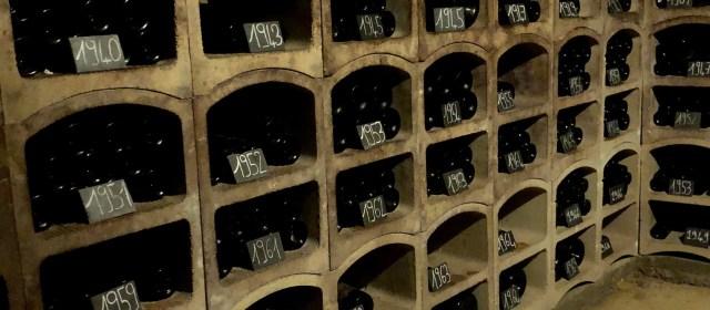 Château Beau-Séjour Bécot: Beautiful Wine