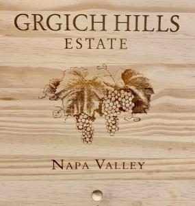 napa valley wine
