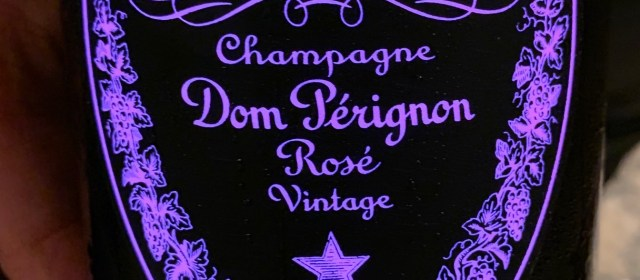 The Dom Perignon Experience on Oceania Cruise Lines
