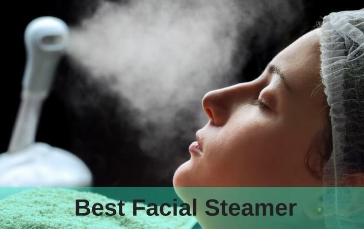 Facial Steamer Reviews