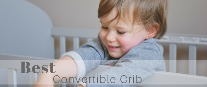 Convertible Cribs guide