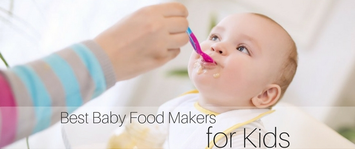 baby food makers guide