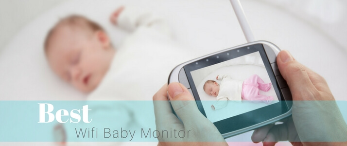 Wifi Baby Monitors Guide