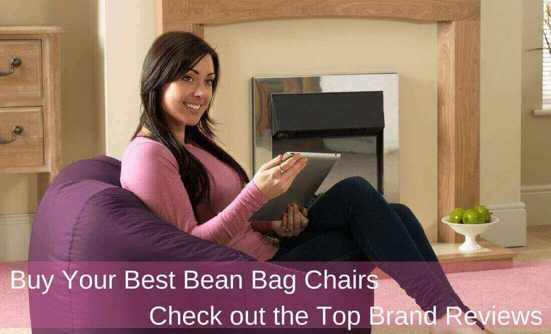 Best Bean Bag Chairs In 2018 Read This Complete Buying Guide