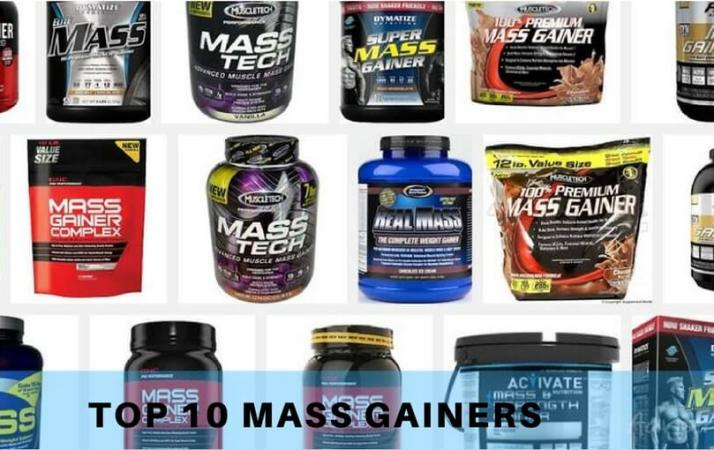 mass gainers buying guide
