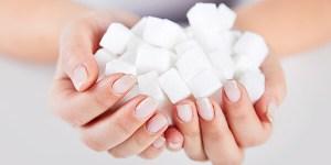 High Sugar in protein shake
