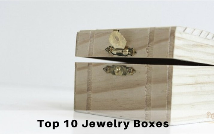 Jewelry Box Guide