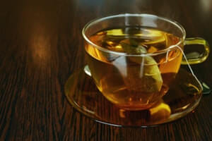 Green Tea-health and beauty tips