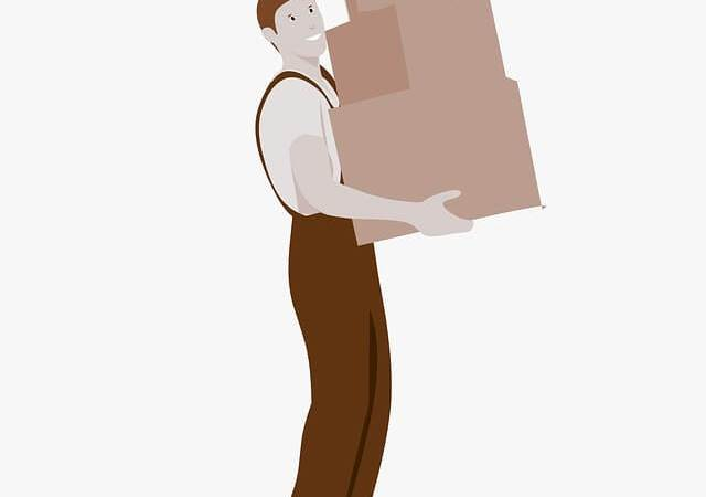 moving furniture tips