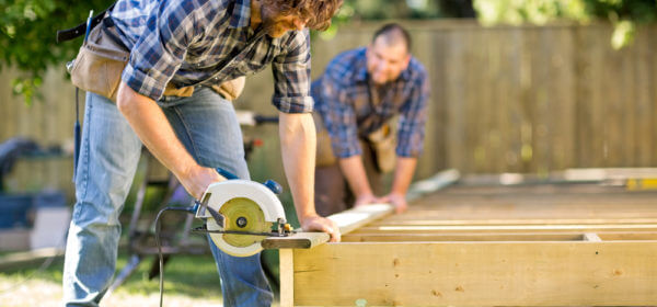 Essential Power Tools For Home