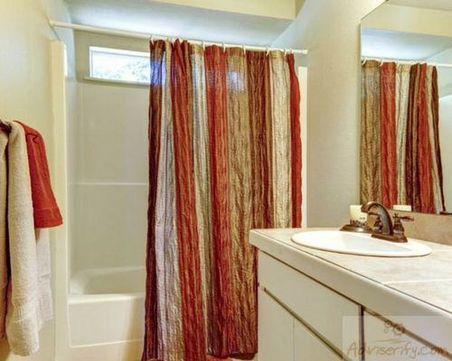 shower curtains guide