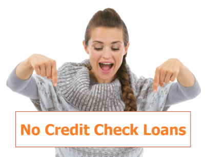 Guide: How to Get No-Credit-Check Loans for People with ...