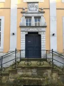 Amtsgericht Lingen (Palais Danckelmann)
